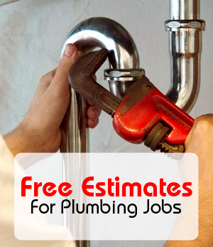 Free-Plumbing-Estimates